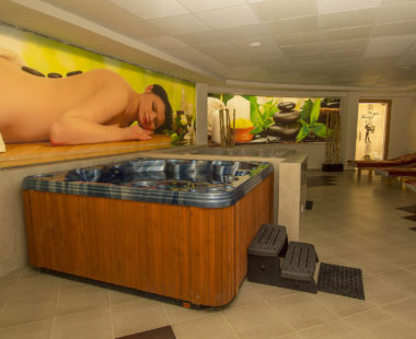 SPA & Health Club